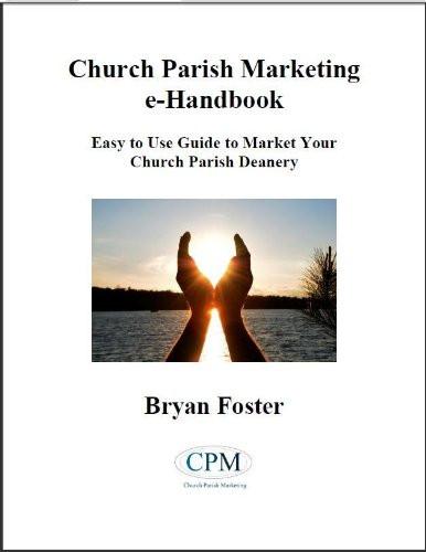 Bryan Foster 'Church Parish Marketing e-