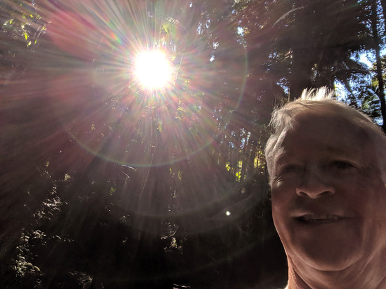 Latest Signs from GOD from Mt Warning on 28/05/19