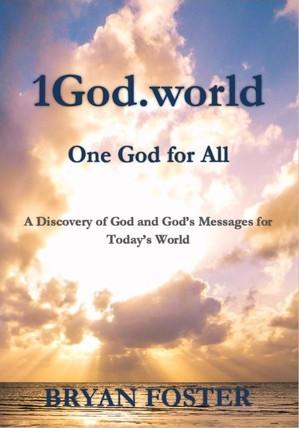 New '1God.world' Book