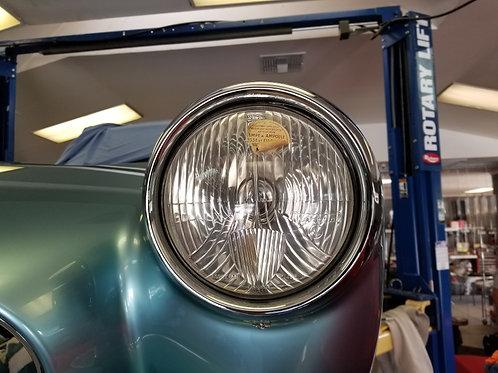 Ferrari Ellena Headlamp Rings