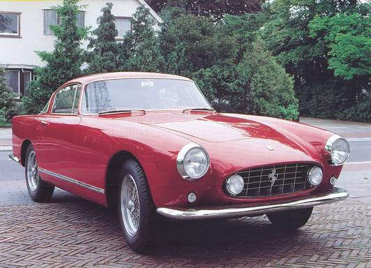 0447 GT Orion Auction Monaco 09111991 (1