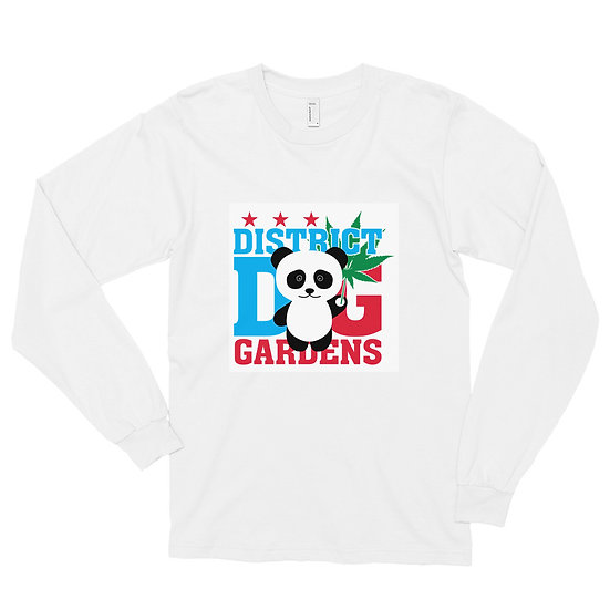 Women's L/S Logo T-shirt