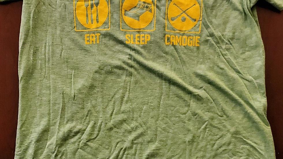 RCC 2018 Camogie T-Shirt