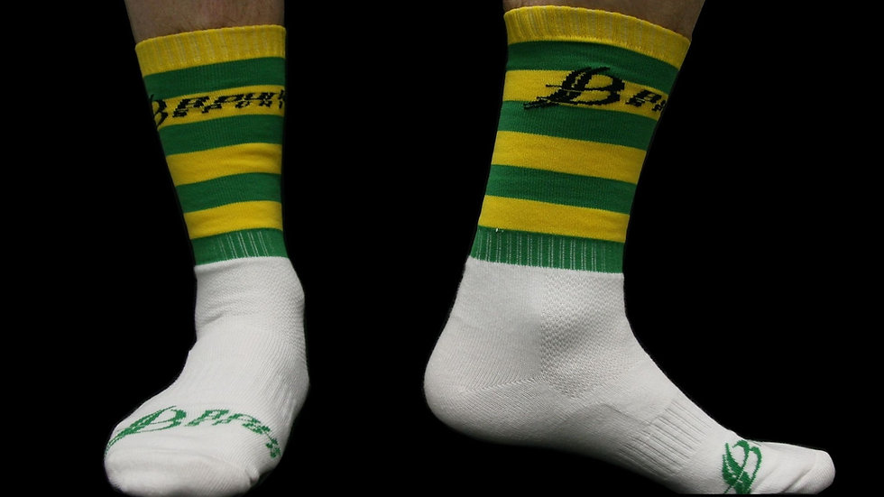 RCH Double Layer Athletic Crew Sock