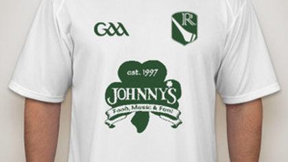 *Vintage* RCH 2018 Johnny's Jersey