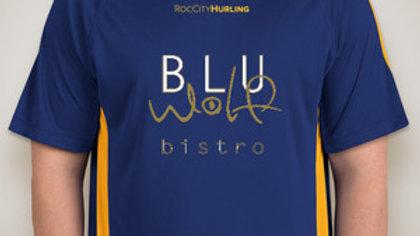 *Vintage* RCH 2017 Blu Wolf Jersey