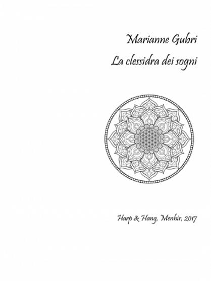 Marianne Gubri La Clessidra dei Sogni