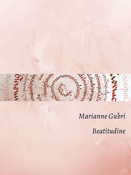 Beatitudine - Score