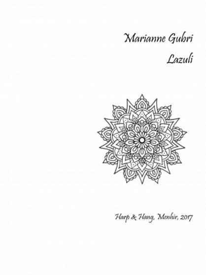 Marianne Gubri Lazuli