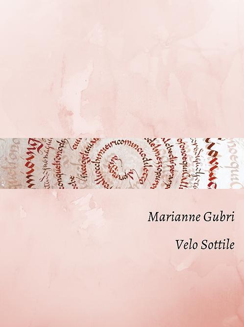 Velo Sottile - Score