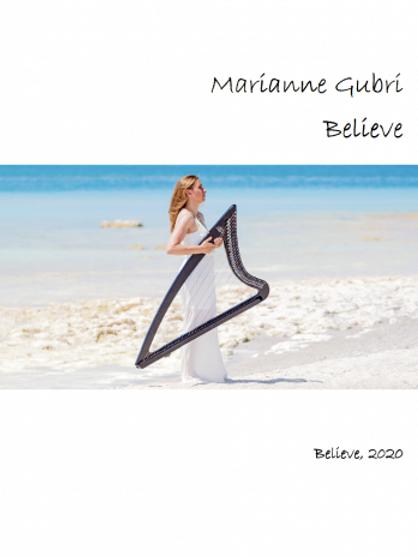 Marianne Gubri Believe