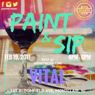 The Paint & Sip