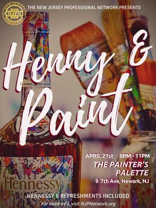 Henny & Paint