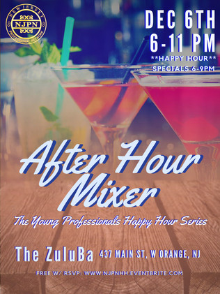 After Hour Mixer