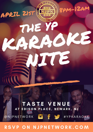 The YP Karaoke Nite