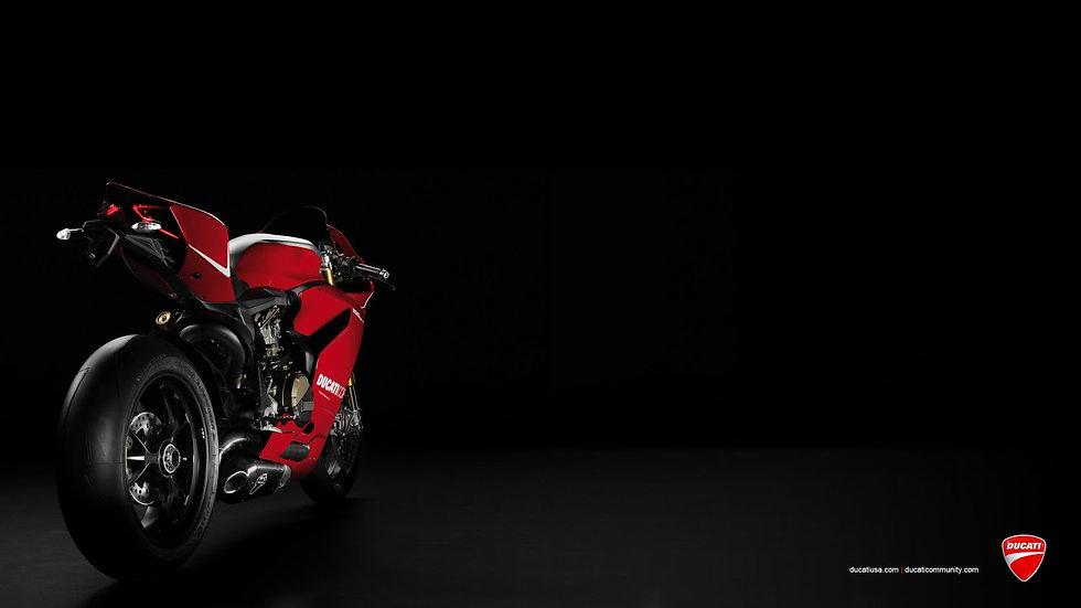Arrick Ducati Community Ducati 1199 Pani