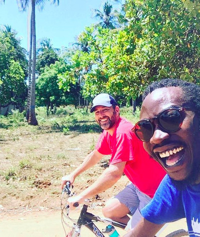 Kigamboni, Dar Es Salaam, Tanzania