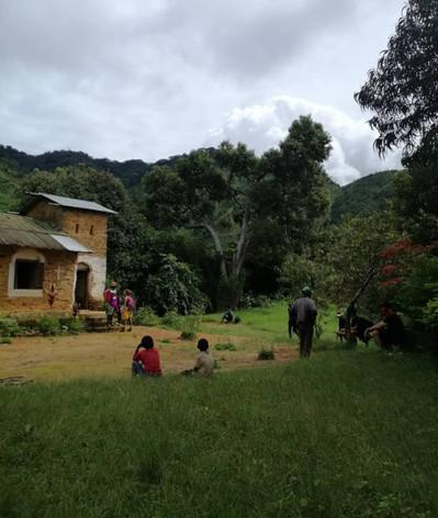 Uluguru mountains, Tanzania