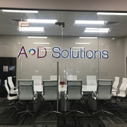 AD Solutions Conference room