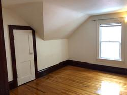 Left side of bedroom 2