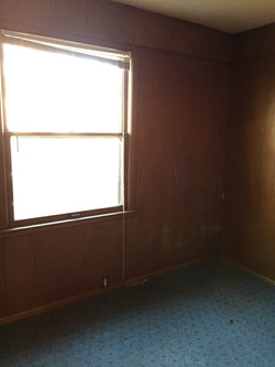 Office off living room