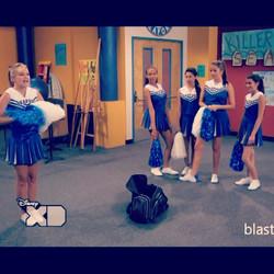 """Disney Channel's """"Kickin It"""""""