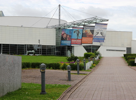 Visiting Vantaa: what to do and what to see