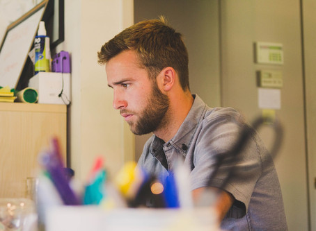 The 3 don'ts of job searching