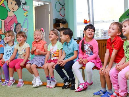 Pre-primary education in Finland