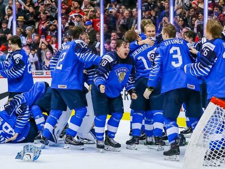 Finland - Ice Hockey Land