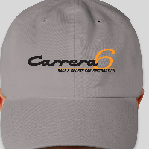 Carrera Six Hat