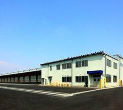 生産/物流関連建物