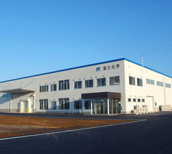 生産・物流関連建物 / プラスチック射出成形工場