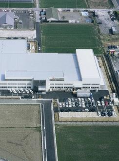 生産・物流関連建物 / ステンレス加工工場