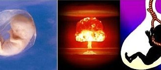 #354 Nukes, Executions, Defunding, Duels, Intersectionality - March 31, 2017