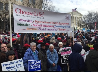 March for LIfe photo