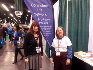 CLN at Religious Education Congress
