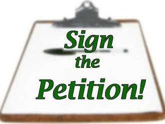 #330 Media Petition, Campaign Nonviolence