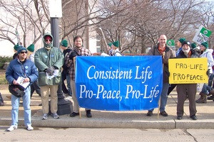 #339 March for Life, Call to Action, Media Bias - December 2, 2016