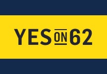 California - Yes on Proposition 62