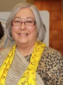 Ann Marie Bowen