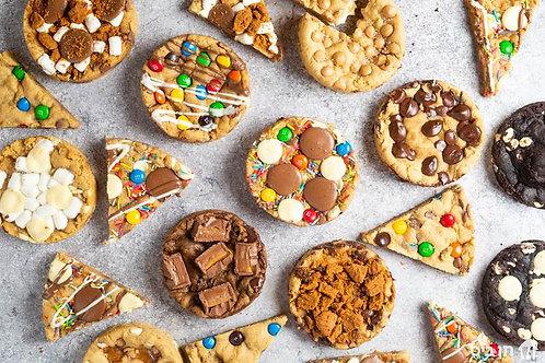 חגיגת עוגיות
