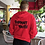 Thumbnail: Mens Center Style Moto & Ink Racing Logo Pullover Hoodie