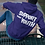 Thumbnail: Mens Center Style Sprocket Logo Pullover Hoodie