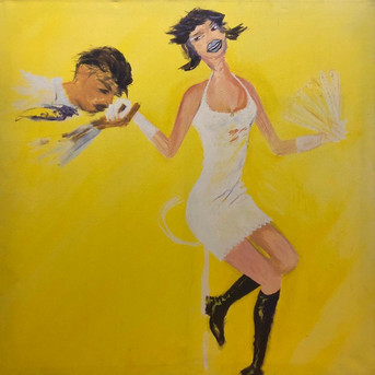 Avance (paintings)