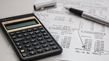 How to Calculate and Record Unspent Funds