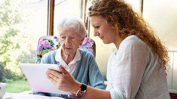 Home Care – If you're not doing digital, Why not?