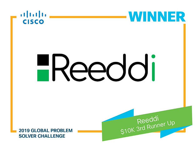 Reeddi Awards Cisco.jpg