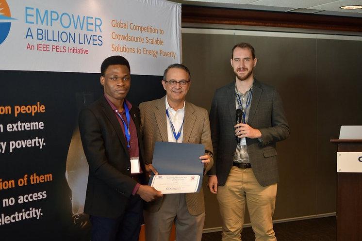 IEEE Award with Olu.jpg