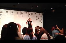 Tokyo Shinookubo Live
